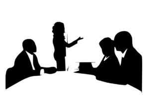 Reunión presentacion